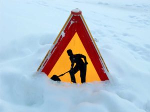 Safe Shoveling – Tips for Avoiding Injury